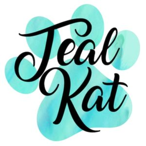 The Shop's Blog: TealKat's Blog